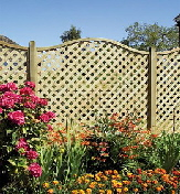 screening fence
